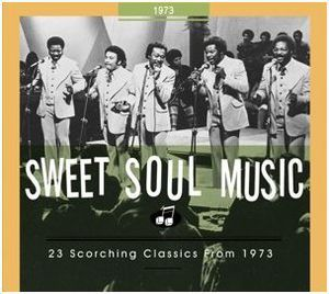 23 Scorching Classics from 1973 /  Various