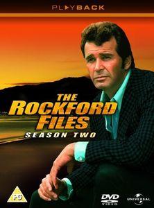 Rockford Files Season 2 [Import]