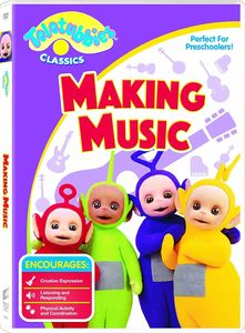 Teletubbies Classics: Music 1