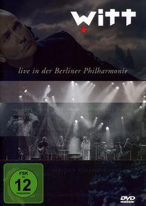 Live in Der Berliner Philharmonie [Import]