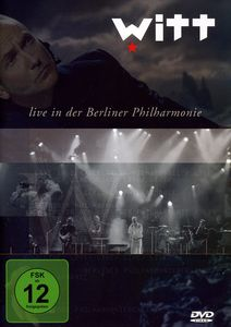 Live in Der Berliner Philharmonie [Import]