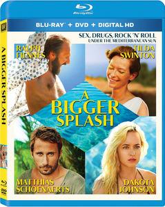 A Bigger Splash , Tilda Swinton