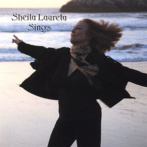 Sheila Laureta Sings