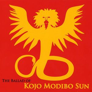 Ballad of Kojo Modibo Sun