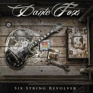 Six String Revolver