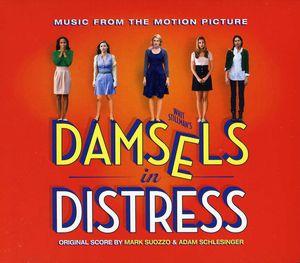 Damsels in Distress (Original Soundtrack)