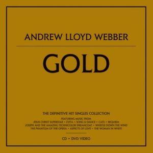 Andrew Lloyd Webber Gold [Import]