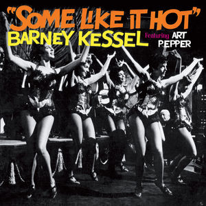 Some Like It Hot [Import]