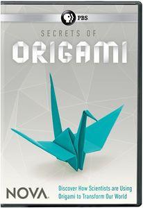 Nova: Secrets of Origami