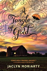 TANGLE OF GOLD