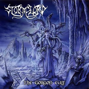 Gorgon Cult (re-release)