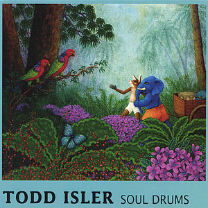 Soul Drums