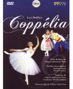 Coppelia (Pal All Region) [Import]
