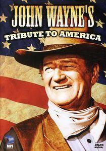 John Wayne's Tribute to America (akd Swing Out, Sweet Land.)