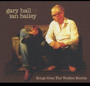 Songs from the Voodoo Rooms