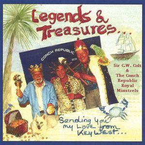 Legends & Treasures