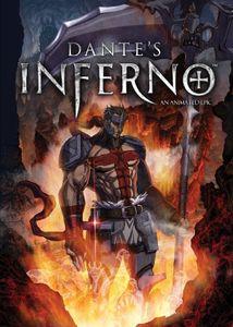 Dante's Inferno (2009)