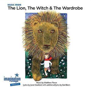 Lion Witch & Wardrobe