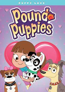 Pound Puppies: Puppy Love