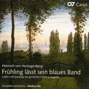 Fruehling Laesst Sein Blaues Band: Secular 2