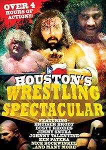 Houston's Wrestling Spectacular