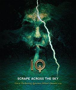 IQ: Scrape Across the Sky [Import]