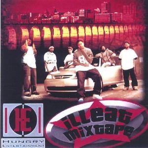 Illeat Mixtape 1