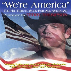 We're America CD & Video