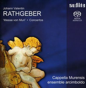Rathgeber: Concert