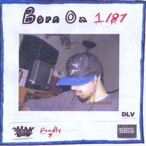 Born on 1/ 87