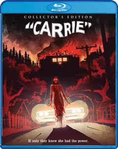 Carrie (Collector's Edition)