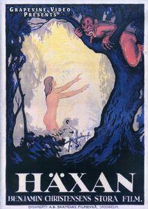 Haxen (1922)