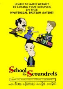 School for Scoundr