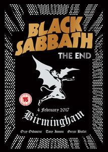 The End: Birmingham - 4 February 2017 [Import]