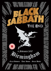 The End: Birmingham - 4 February 2017 [Import]