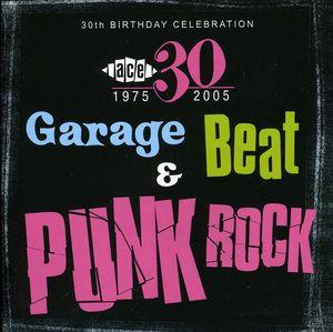 30th Birthday: Garage Rock & Punk /  Various [Import]