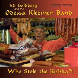 Who Stole the Kishka?!