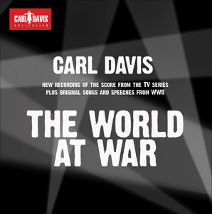 Film Music: The World at War