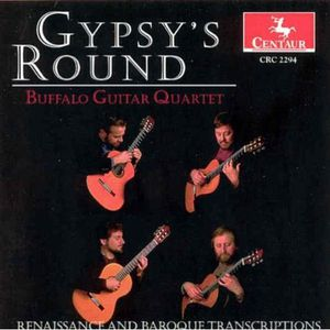 Gypsy's Round