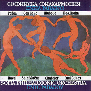 Works By French Composers