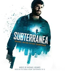 Subterranea (Original Soundtrack) [Import]