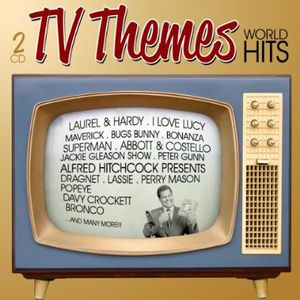 TV Themes World Hits [Import]
