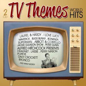 TV Themes World Hits [Import]
