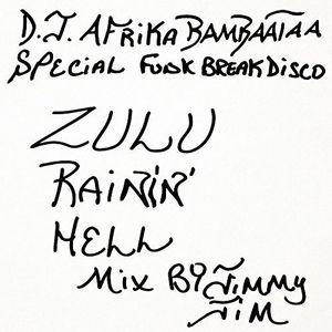 Zulu Rain Hell Mix