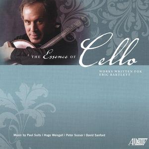 Essence of Cello