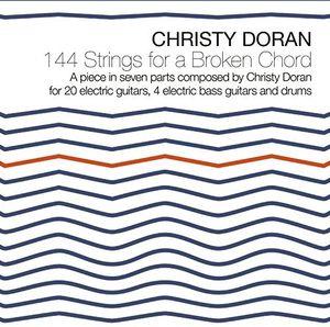 144 Strings for a Broken Chord