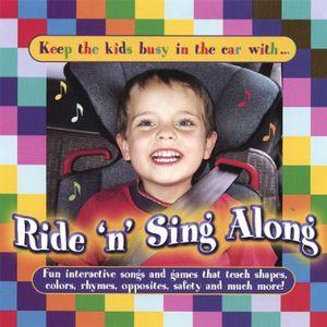 Ride N Sing Along