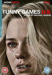 Funny Games Us [Import]