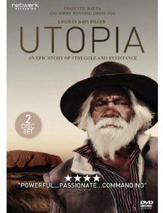 Utopia [Import]