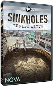 Nova: Sinkholes - Buried Alive